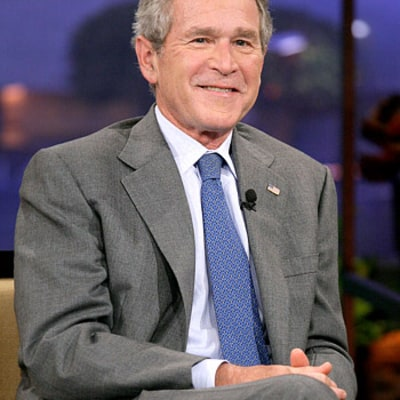 George W. Bush Undergoes Successful Heart Procedure