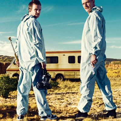 Breaking Bad: Middle School Students Play Walter White, Jesse Pinkman