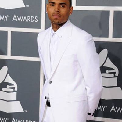 Chris Brown's Rep Attributes Singer's Seizure To