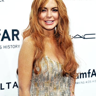Oprah Winfrey Asks Lindsay Lohan: Do You Think You Are Addicted to Chaos?