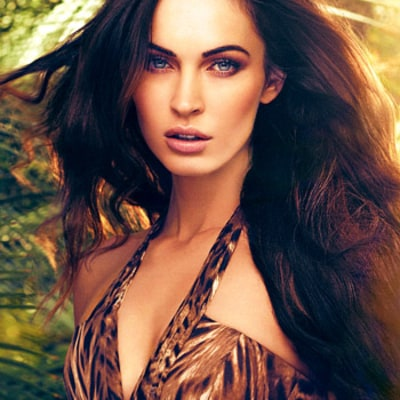 Megan Fox in New Fragrance Ad: See the Behind-the-Scenes Footage From Her Sexy Photo Shoot