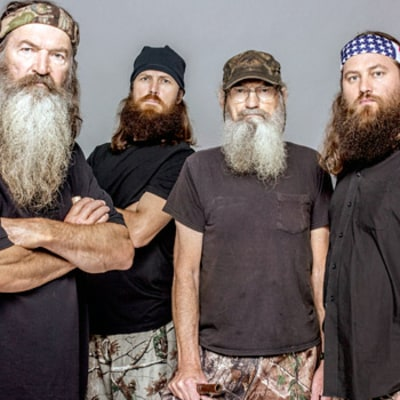 Duck Dynasty, Episode 2 Recap: Robertson Family Gives Martin a Makeover