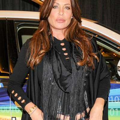 Kelly LeBrock: I Became a Hermit After Steven Seagal Divorce in 1996