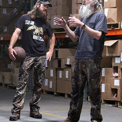 Duck Dynasty Episode 4 Recap: Willie Bombs With Mom's Church Group
