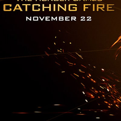 Enter to Win Two Tickets to the Premiere of The Hunger Games: Catching Fire!