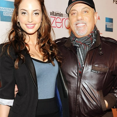 Alexa Ray Joel Sings Father Billy Joel's Classic Song