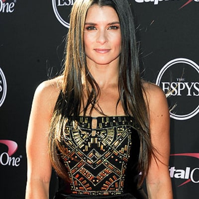 Danica Patrick to Co-Host American Country Awards With Trace Adkins