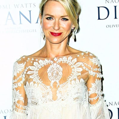 Write a Fashion Police Caption for Naomi Watts