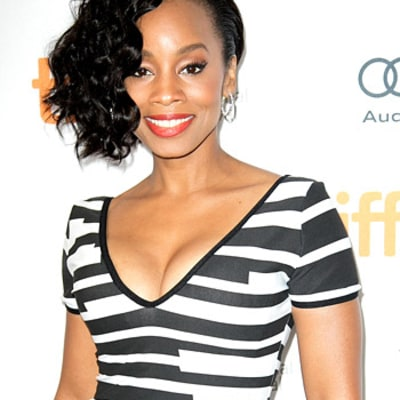 Anika Noni Rose: 25 Things You Don't Know About Me