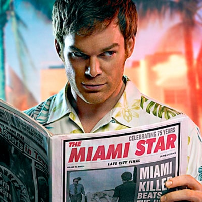 Dexter Series Finale: What Did You Think of the Shocking Ending? (Spoiler Alert!)