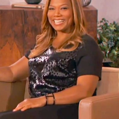 Queen Latifah Offers Job to