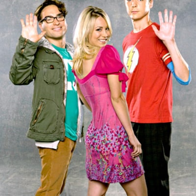 Big Bang Theory Stars Before They Were Famous: See Their Surprising Early Roles