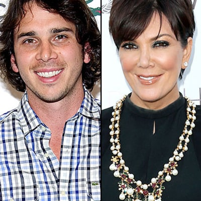 Ben Flajnik: I'm Not Dating Kris Jenner, Seeing a