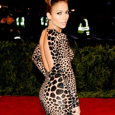 Jennifer Lopez's Iconic Style: See How Her Look Has Evolved