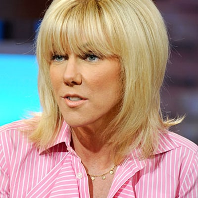 Rielle Hunter Apologizes for John Edwards Affair Seven Years Later