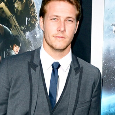Fifty Shades of Grey Casting: Luke Bracey at