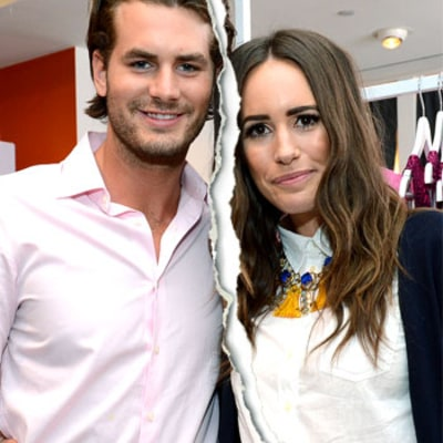 Louise Roe, Fashion Star Host, Ends Engagement to Model Josh Slack