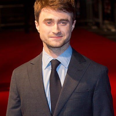 Daniel Radcliffe On The Script He's Written: