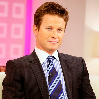 Billy Bush 'Really Sad' About Donald Trump Tape Scandal, 'Today' Show Exit