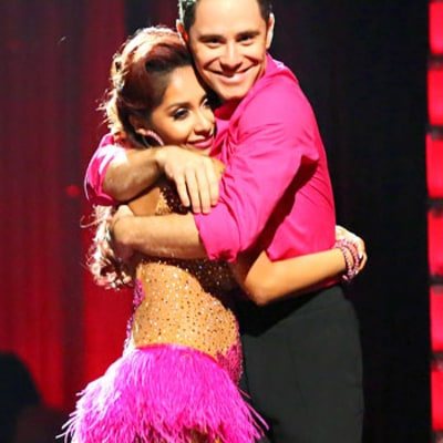 Snooki Eliminated on Dancing with the Stars, Bursts Into Tears: