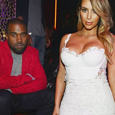 Kanye West: Yes, Kim Kardashian Will Take My Name When We Marry