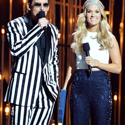 CMA Awards 2013: Complete List of Winners!