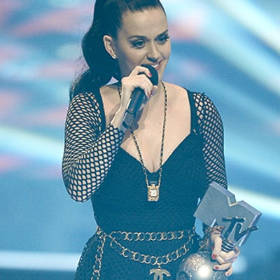 2013 MTV EMAs: The Complete List of Winners