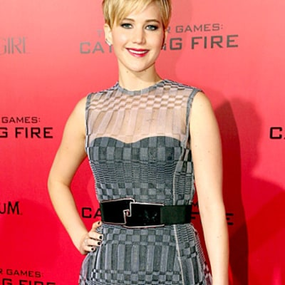 Hunger Games: Catching Fire Premiere: What the Stars Wore