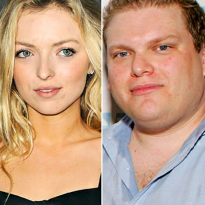 Francesca Eastwood Marries Jonah Hill's Brother in Vegas -- But Is She Already Seeking an Annulment?