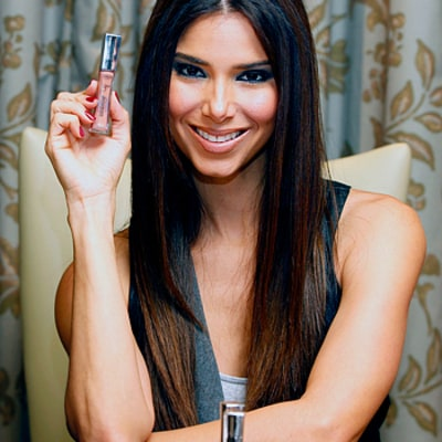 Roselyn Sanchez Gets Ready For The Latin Grammys With L'Oreal in Vegas