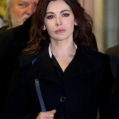 Nigella Lawson Admits to Having Used Cocaine