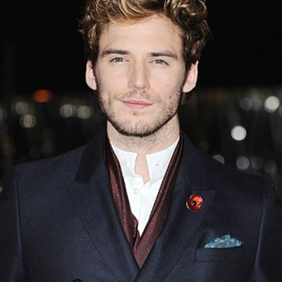 Sam Claflin of Hunger Games Shares His Favorite iPhone Apps