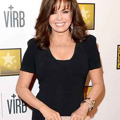 Marie Osmond's Son Welcomes Baby Boy: