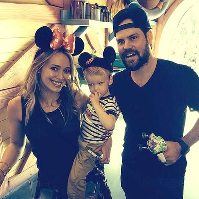 Hilary Duff and Mike Comrie's Relationship Through the Years: How They've Evolved