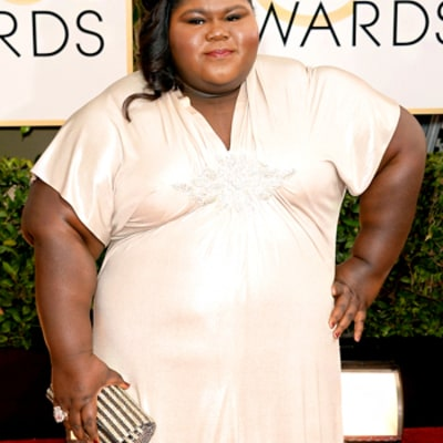 Gabourey Sidibe Shuts Down Golden Globes Red Carpet Critics With Amazing Tweet