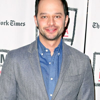 Nick Kroll Talks Kroll Show Season Two Guest Stars Katy Perry, Seth Rogen, More