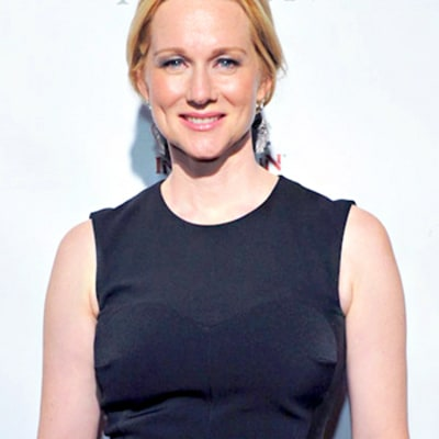 Laura Linney Gives Birth to First Child, Baby Boy Bennett; Kept Pregnancy Secret