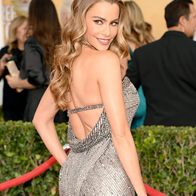 SAG Awards 2014 Red Carpet: Top 10 Best-Dressed Stars at the Screen Actors Guild Awards