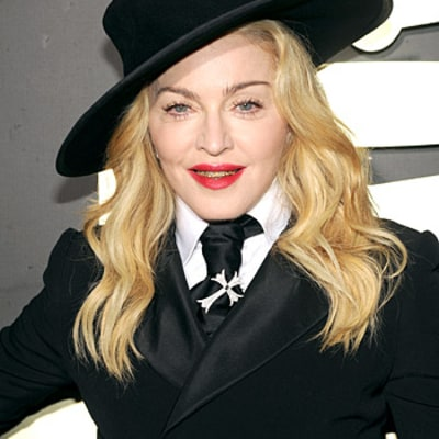Grammys 2014: Craziest Style Moments from Pharrell, Madonna and More