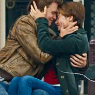 The Fault in Our Stars Trailer Premieres With Costars Shailene Woodley, Ansel Elgort: Video