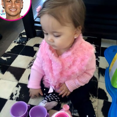 Pauly D Has Adorable
