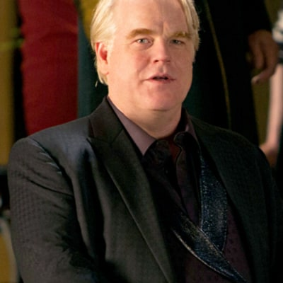 Philip Seymour Hoffman To Be Digitally Recreated for Remaining Hunger Games Mockingjay Scene: Report