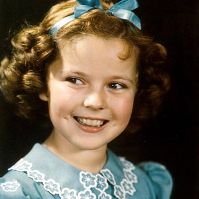 Shirley Temple Dead: Beloved Child Star Dies at 85