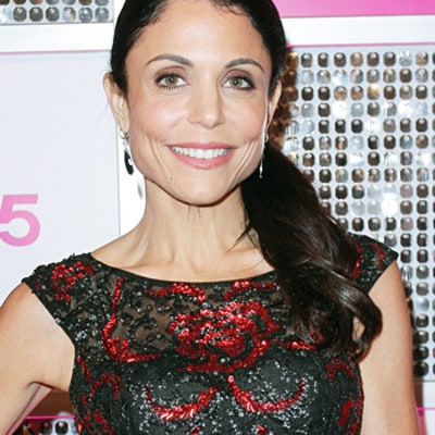 Bethenny Frankel's Daytime Talk Show Canceled, Not Renewed for Second Season