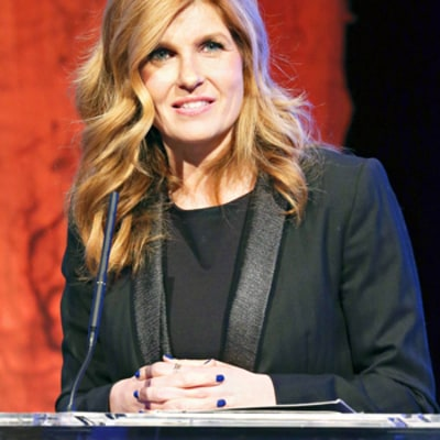 Connie Britton Shares Nashville Secrets At TV Festival
