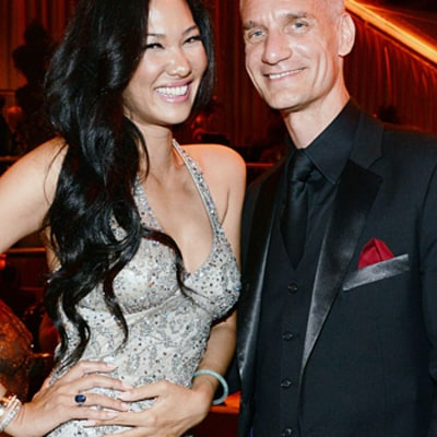 Kimora Lee Simmons Is Married! Fashion Designer Wed Tim Leissner