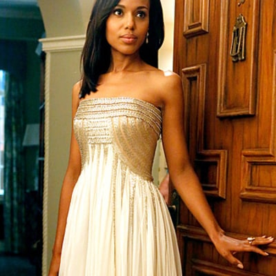 Scandal Style Breakdown: Olivia Pope's Best Looks Ever!
