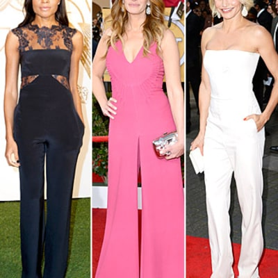 Trend Watch: Dressy Jumpsuits