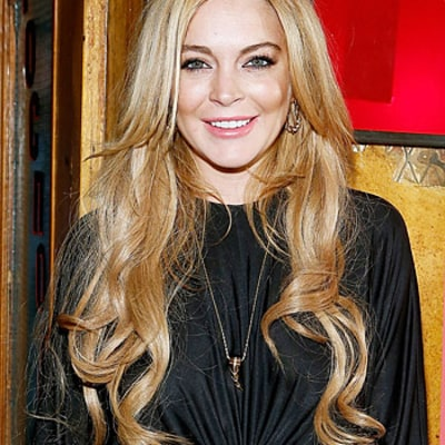 Lindsay Lohan's OWN Reality Show Premiere: 5 Best Moments