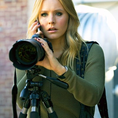Veronica Mars Review: Film Adaptation